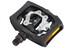 Shimano PD-T400 Pedal Click´R svart